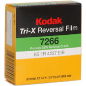 Tri-X Super 8 Cartridge